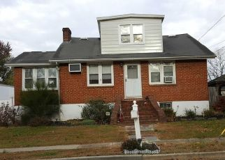 Pre Foreclosure in Westville 08093 CROWN POINT RD - Property ID: 1405299289