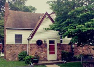 Pre Foreclosure in Croydon 19021 GARFIELD AVE - Property ID: 1405378121