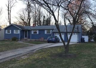 Pre Foreclosure in Trenton 08648 PRINCETON PIKE - Property ID: 1405396978