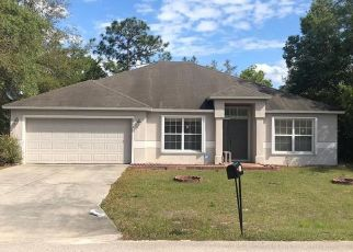 Pre Foreclosure in Kissimmee 34759 MICHIGAN DR - Property ID: 1405451720