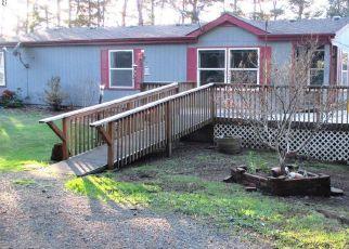 Pre Foreclosure in Bandon 97411 OHIO AVE NE - Property ID: 1405499445