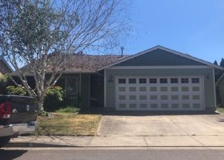 Pre Foreclosure in Albany 97321 NW RIVERBOW AVE - Property ID: 1405500769
