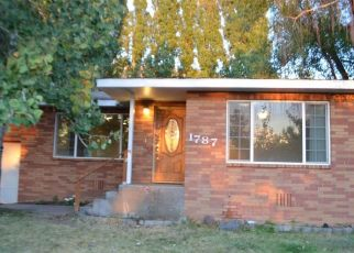 Pre Foreclosure in Klamath Falls 97603 DAWN DR - Property ID: 1405503389