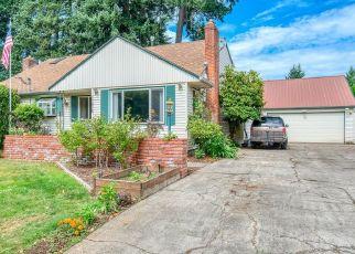 Pre Foreclosure in Portland 97233 SE SALMON ST - Property ID: 1405531416
