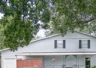 Pre Foreclosure in Ardmore 73401 BURCH ST - Property ID: 1405585737