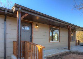 Pre Foreclosure in Morris 74445 BRISTLECONE RD - Property ID: 1405590998