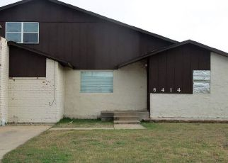Pre Foreclosure in Lawton 73505 NW BIRCH AVE - Property ID: 1405595363