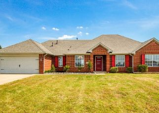 Pre Foreclosure in Edmond 73012 SPRINGER RUN - Property ID: 1405604563