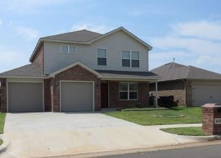 Pre Foreclosure in Edmond 73012 NW 194TH ST - Property ID: 1405621197