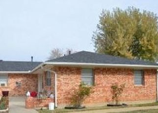 Pre Foreclosure in Norman 73071 SUPERIOR AVE - Property ID: 1405639153