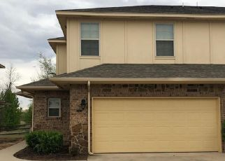 Pre Foreclosure in Oklahoma City 73120 NW 120TH ST - Property ID: 1405640926