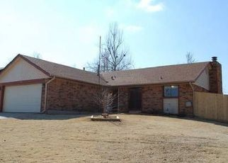 Pre Foreclosure in Oklahoma City 73130 WILLOW WIND DR - Property ID: 1405644869