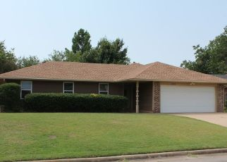Pre Foreclosure in Oklahoma City 73114 NW 117TH ST - Property ID: 1405647484