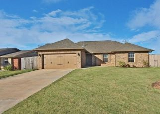 Pre Foreclosure in Oklahoma City 73160 SW 7TH ST - Property ID: 1405659304