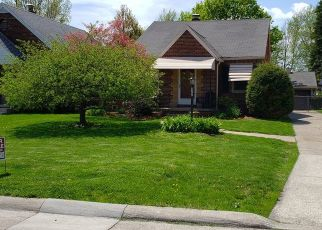 Pre Foreclosure in Oregon 43616 S BERLIN AVE - Property ID: 1405705743