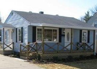 Pre Foreclosure in Trenton 45067 E HOME AVE - Property ID: 1405707939