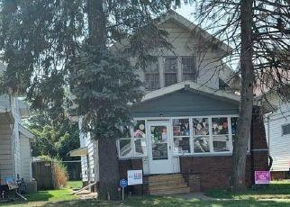 Pre Foreclosure in Toledo 43608 E WEBER ST - Property ID: 1405727636