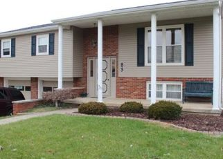 Pre Foreclosure in Chillicothe 45601 STACY DR - Property ID: 1405797715