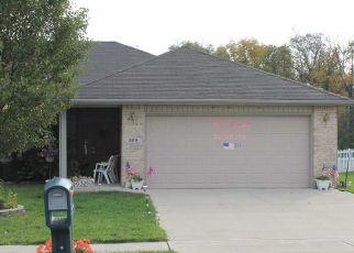 Pre Foreclosure in Englewood 45322 MARRETT FARM RD - Property ID: 1405804271
