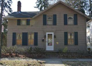 Pre Foreclosure in Granville 43023 W COLLEGE ST - Property ID: 1405844126