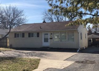 Pre Foreclosure in Columbus 43224 E COOKE RD - Property ID: 1405879617