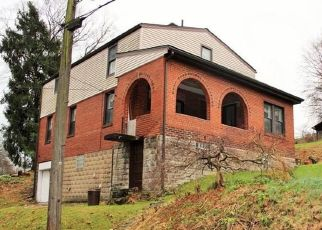 Pre Foreclosure in East Pittsburgh 15112 CLINE ST - Property ID: 1405947947