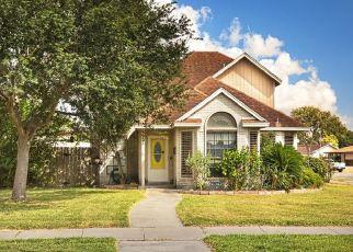 Pre Foreclosure in Corpus Christi 78410 ORREL CIR - Property ID: 1406032466