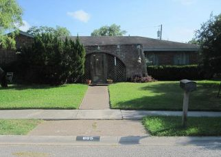 Pre Foreclosure in Corpus Christi 78412 EGYPTIAN DR - Property ID: 1406037275