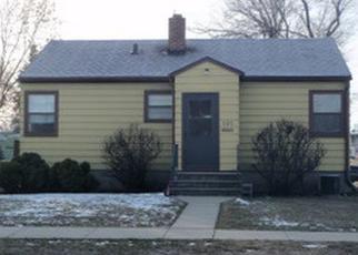 Pre Foreclosure in West Fargo 58078 4TH AVE E - Property ID: 1406058749