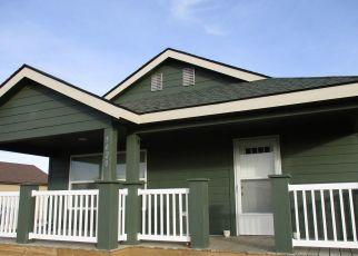 Pre Foreclosure in Williston 58801 LUKENBILL AVE - Property ID: 1406063563
