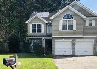Pre Foreclosure in New Bern 28560 TRINITY DR - Property ID: 1406068824