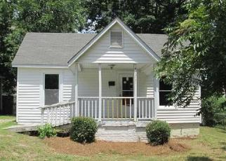 Pre Foreclosure in Kannapolis 28083 WOODLAWN ST - Property ID: 1406113942