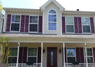 Pre Foreclosure in Moriches 11955 2ND ST - Property ID: 1406216861