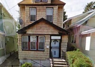 Pre Foreclosure in South Richmond Hill 11419 125TH ST - Property ID: 1406221674