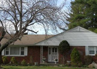 Pre Foreclosure in Stony Point 10980 FILORS LN - Property ID: 1406227361