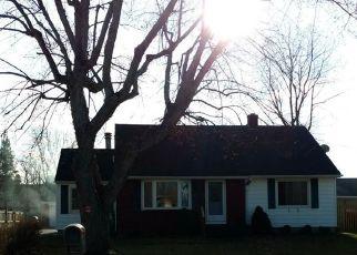 Pre Foreclosure in Eden 14057 SCHOOLVIEW RD - Property ID: 1406318465