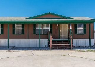 Pre Foreclosure in Las Cruces 88012 SOUTH FORK RD - Property ID: 1406400361