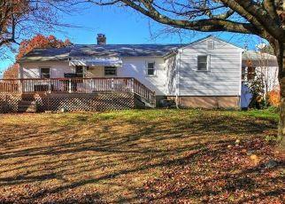 Pre Foreclosure in Orange 06477 LOCUST DR - Property ID: 1406464754