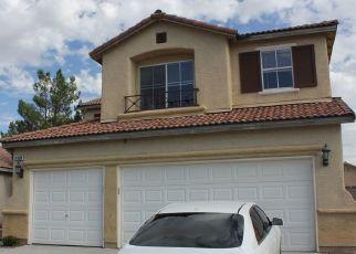 Pre Foreclosure in North Las Vegas 89031 FIGHTING FALCON LN - Property ID: 1406476570