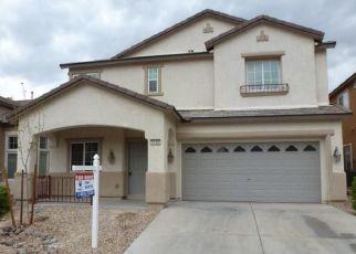 Pre Foreclosure in North Las Vegas 89081 TEAL PETALS ST - Property ID: 1406477447