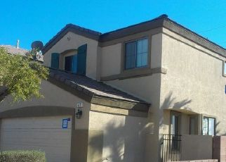 Pre Foreclosure in North Las Vegas 89084 STOCKTON EDGE AVE - Property ID: 1406480961