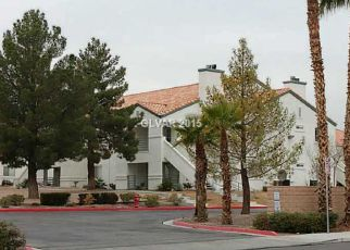 Pre Foreclosure in Las Vegas 89117 ERVA ST - Property ID: 1406488393