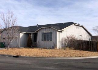 Pre Foreclosure in Reno 89506 STONE VISTA CT - Property ID: 1406526498