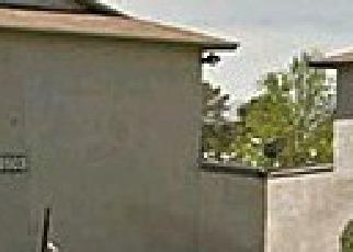 Pre Foreclosure in North Las Vegas 89030 RIO ROBLES DR - Property ID: 1406534830