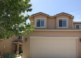 Pre Foreclosure in North Las Vegas 89032 THOMAS PATRICK AVE - Property ID: 1406563283
