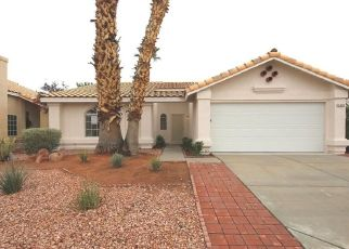 Pre Foreclosure in Henderson 89014 HAWKWOOD RD - Property ID: 1406598318
