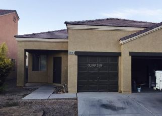 Pre Foreclosure in Henderson 89011 MOONLIGHT MESA DR - Property ID: 1406643436
