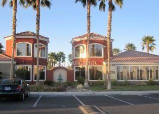 Pre Foreclosure in Las Vegas 89115 E CRAIG RD - Property ID: 1406645632