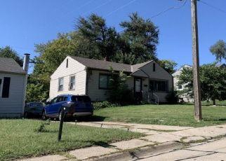 Pre Foreclosure in Bellevue 68005 CALHOUN ST - Property ID: 1406659192