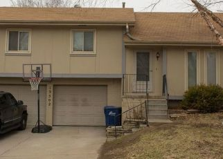 Pre Foreclosure in Omaha 68138 JOSEPHINE ST - Property ID: 1406675860